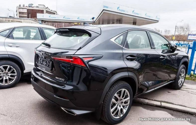 Lexus NX 300h AWD Executive