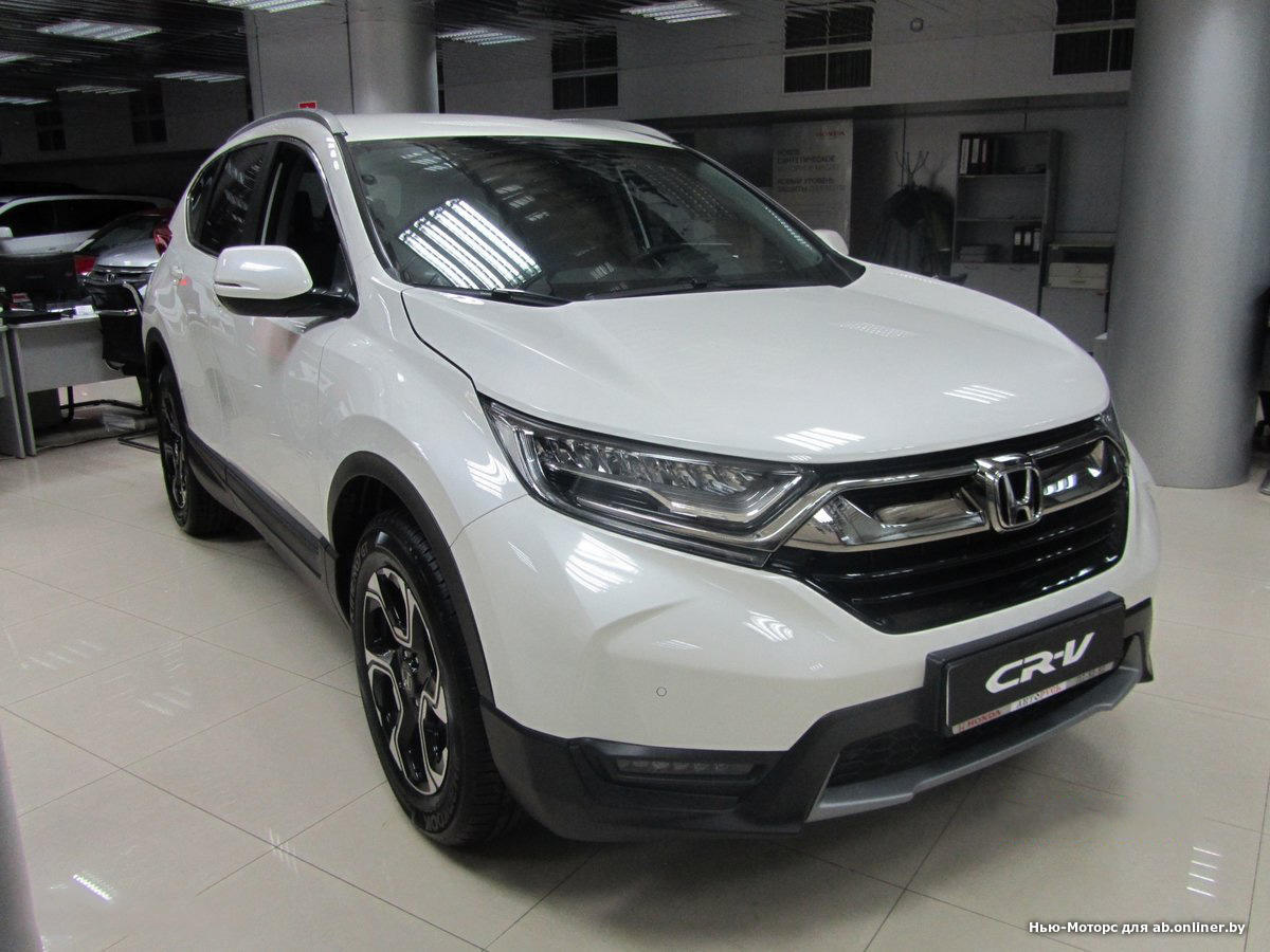 Honda CR-V Executive