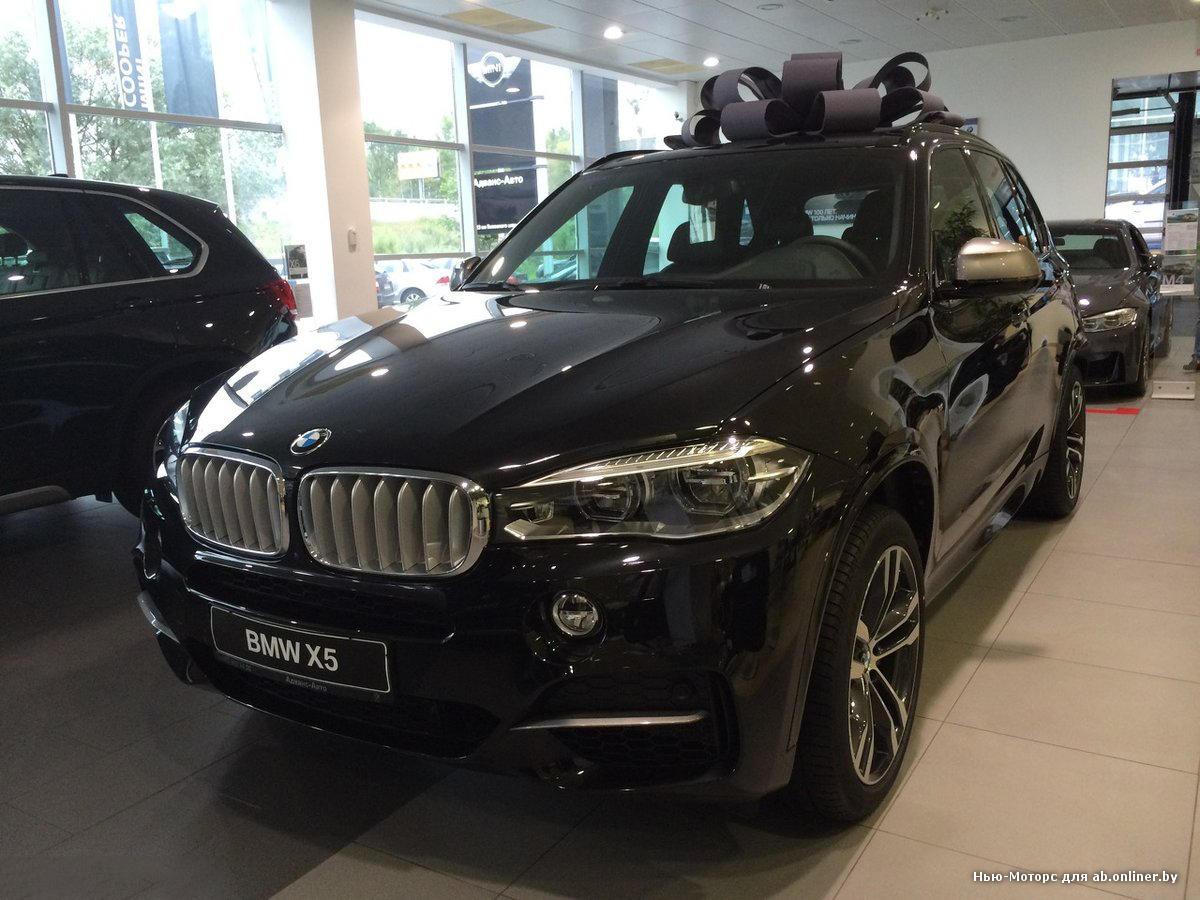 BMW X5 35i