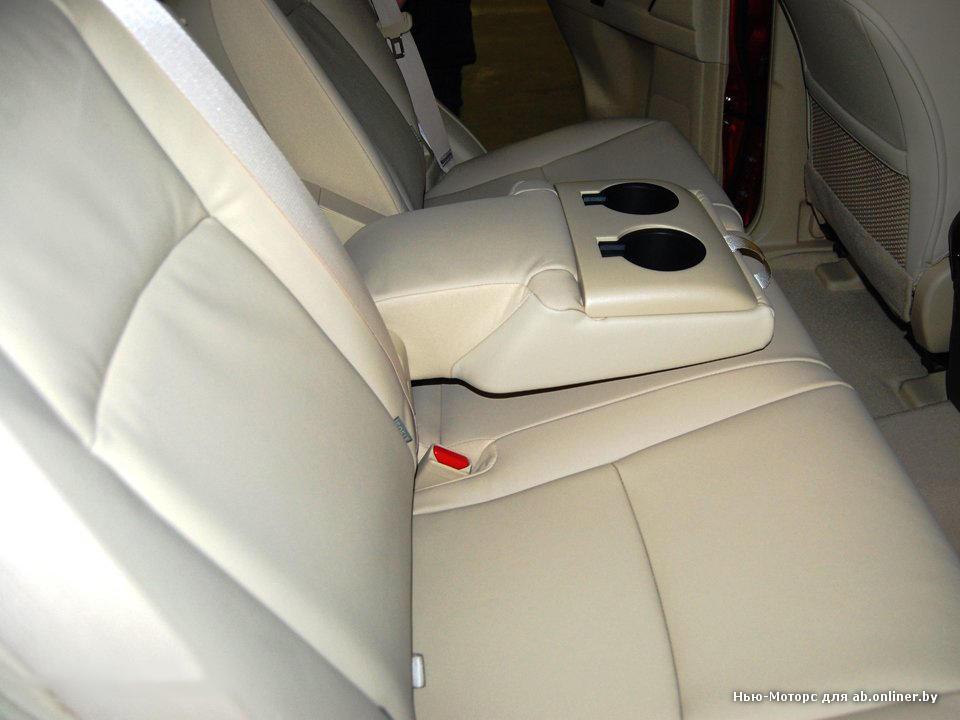 Toyota Land Cruiser Prado Standard