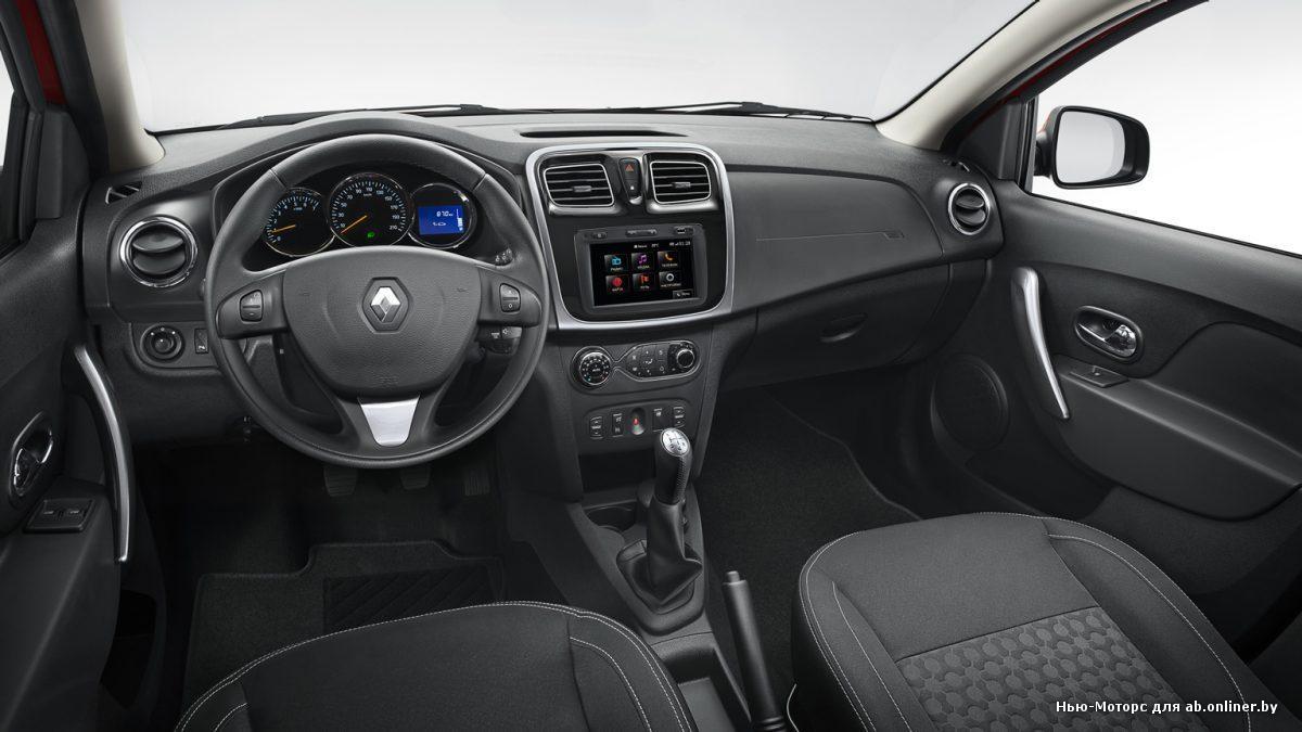 Renault Sandero Access