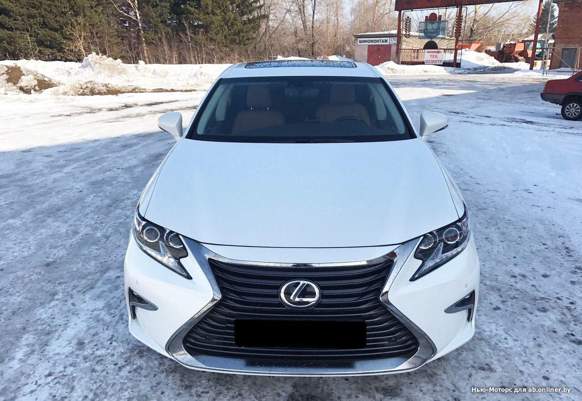Lexus ES 250 Premium