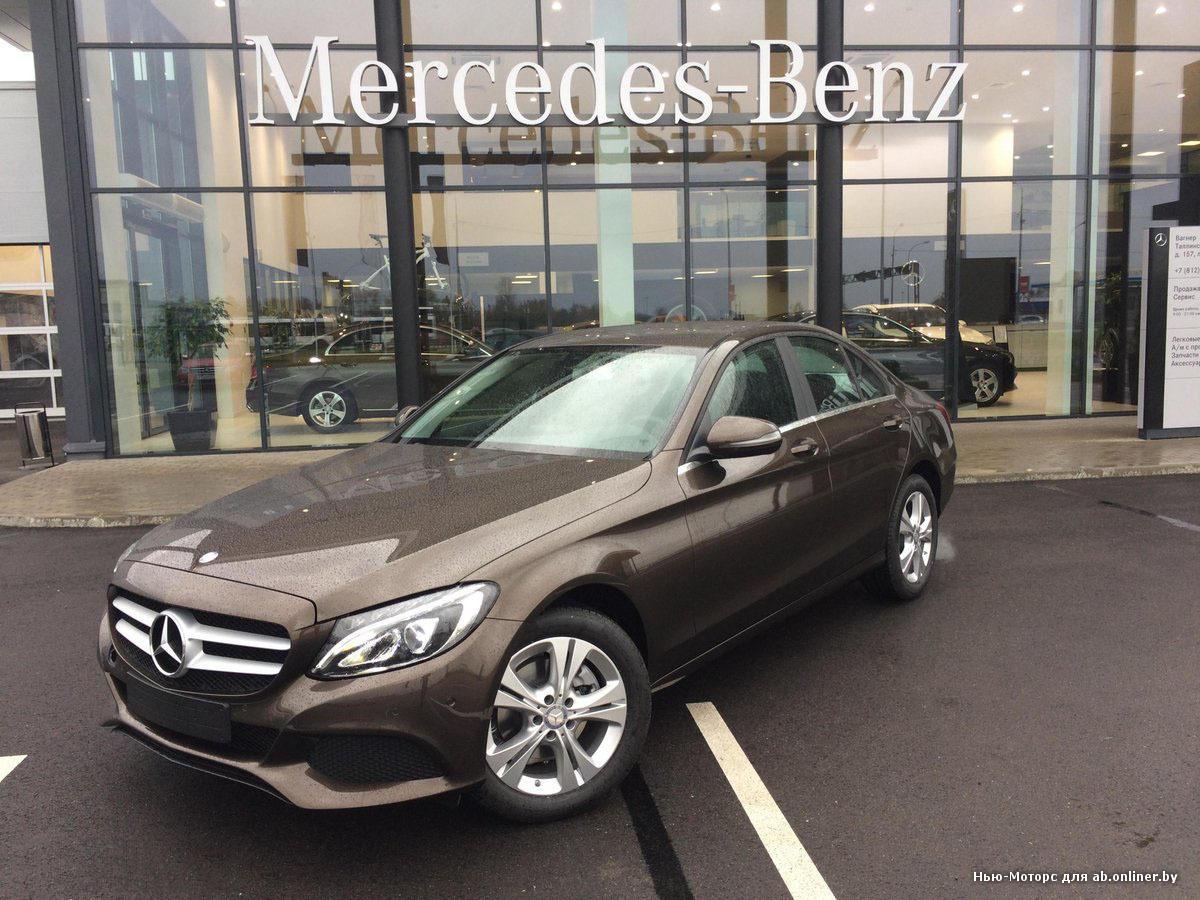 Mercedes C250 OS