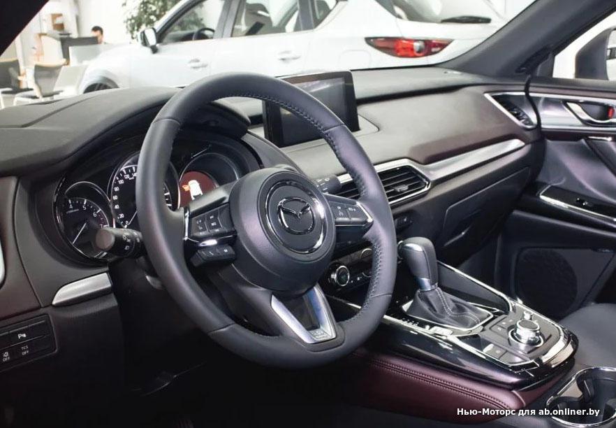 Mazda CX-9 Supreme