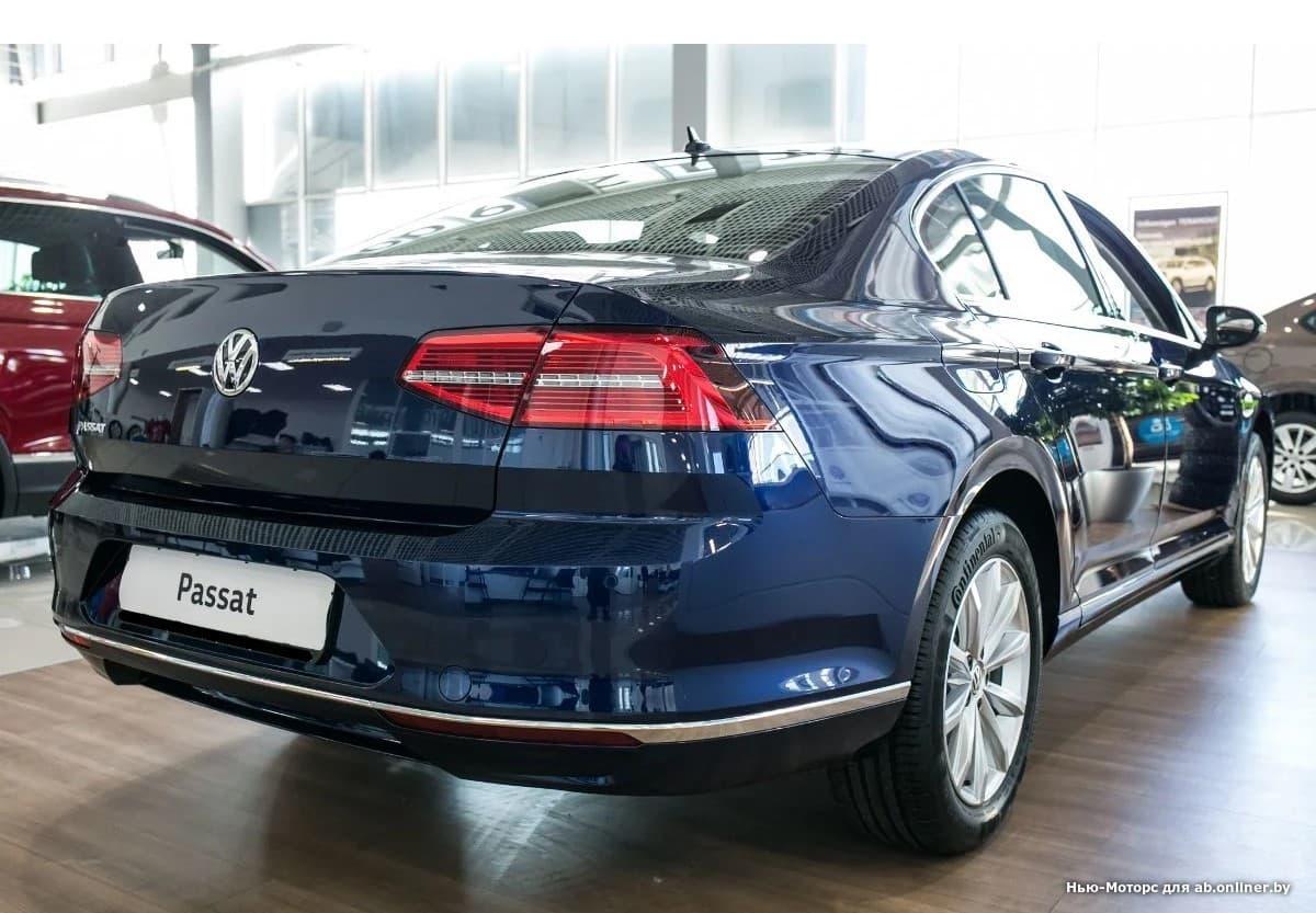 Volkswagen Passat Comfortline 1.4 TSI 150