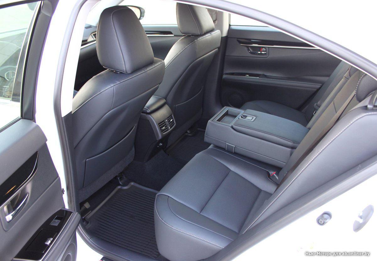 Lexus ES 200 Comfort