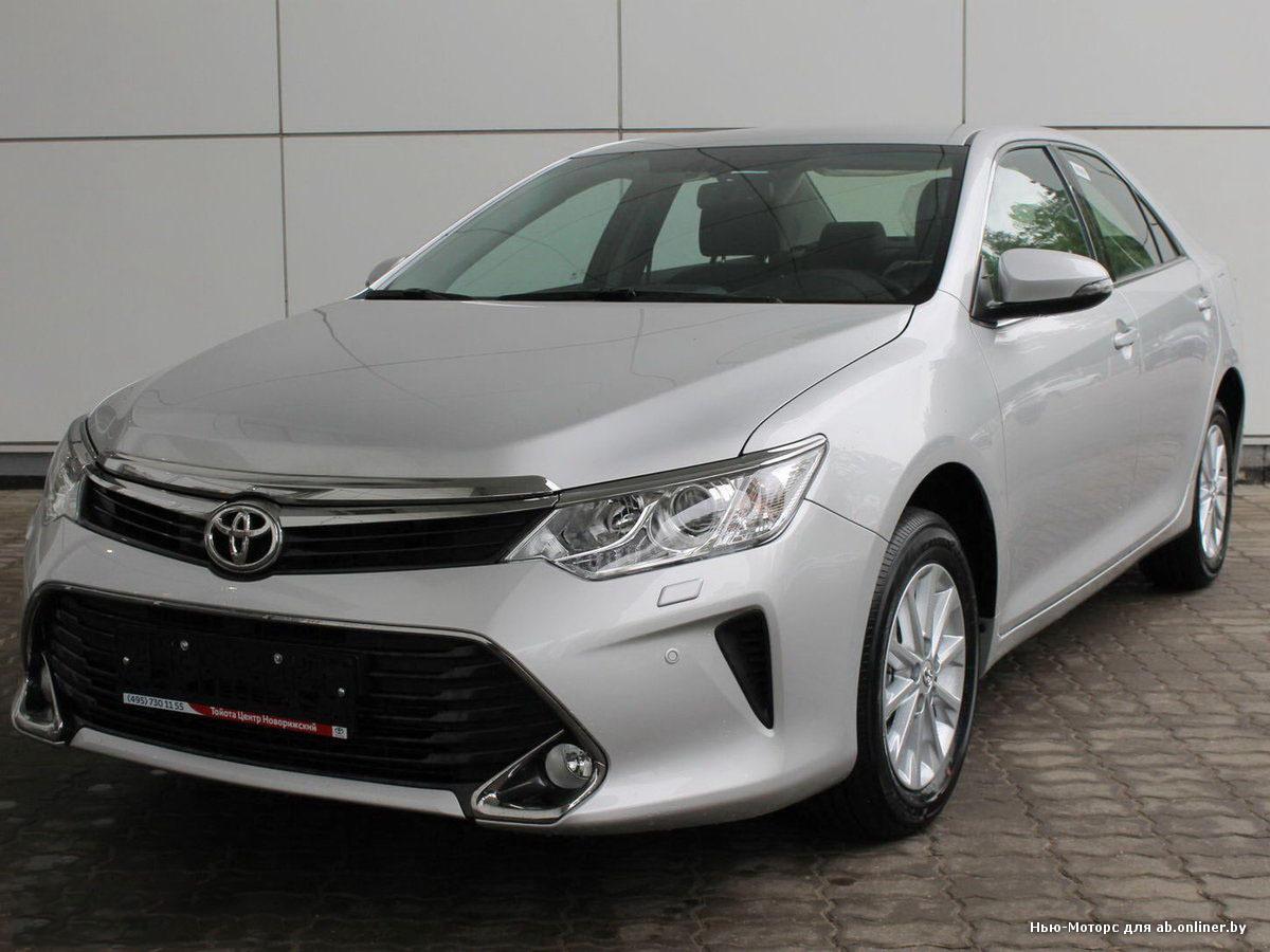 Toyota Camry Standart