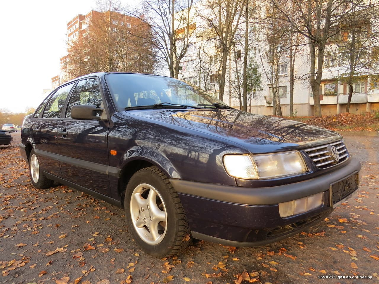 Volkswagen Passat CL