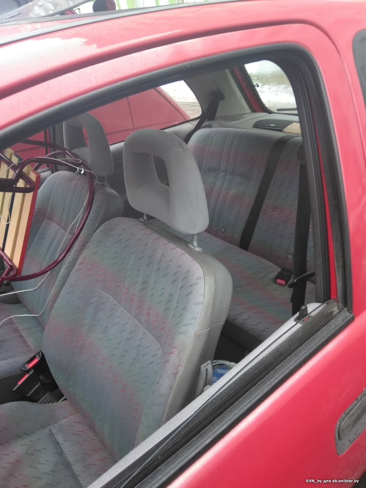 Opel Corsa B i1.2