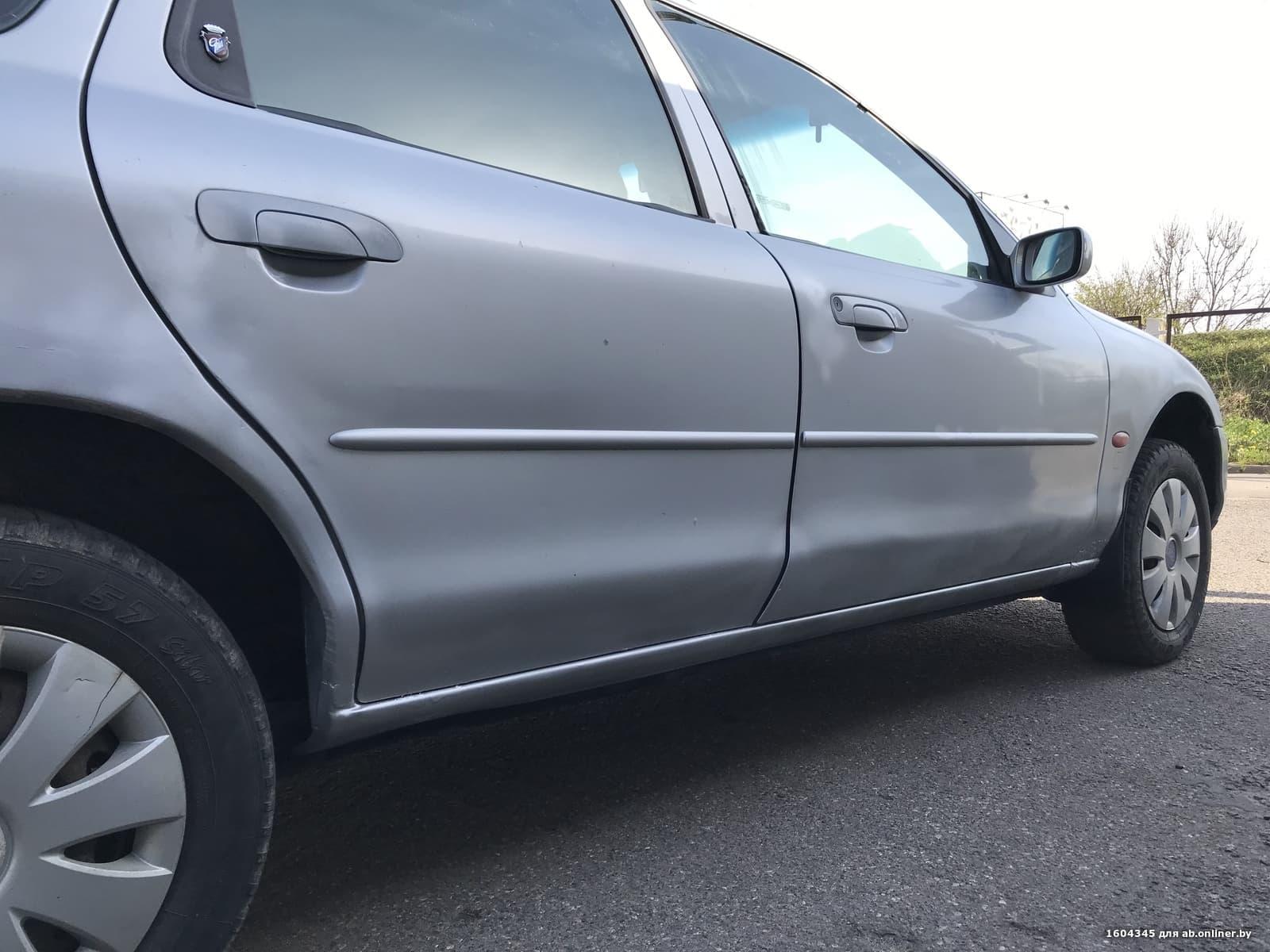 Ford Mondeo Chia