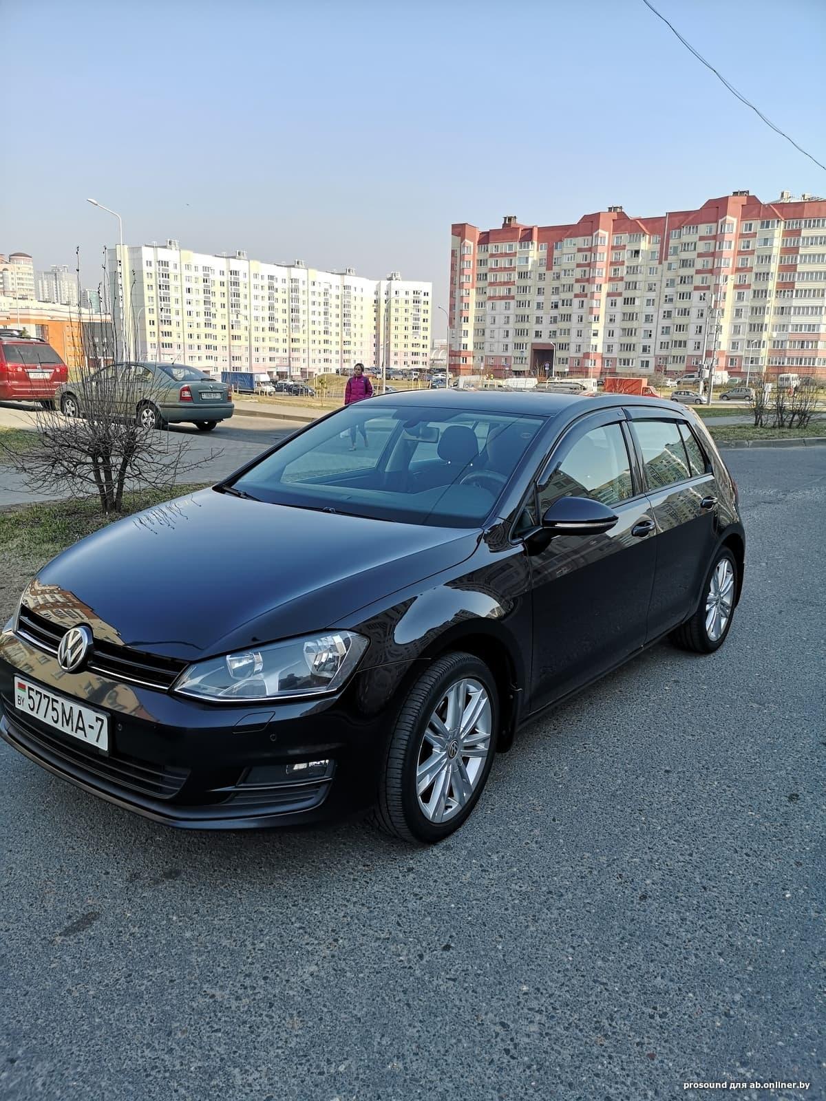 Volkswagen Golf 1.4 TSI