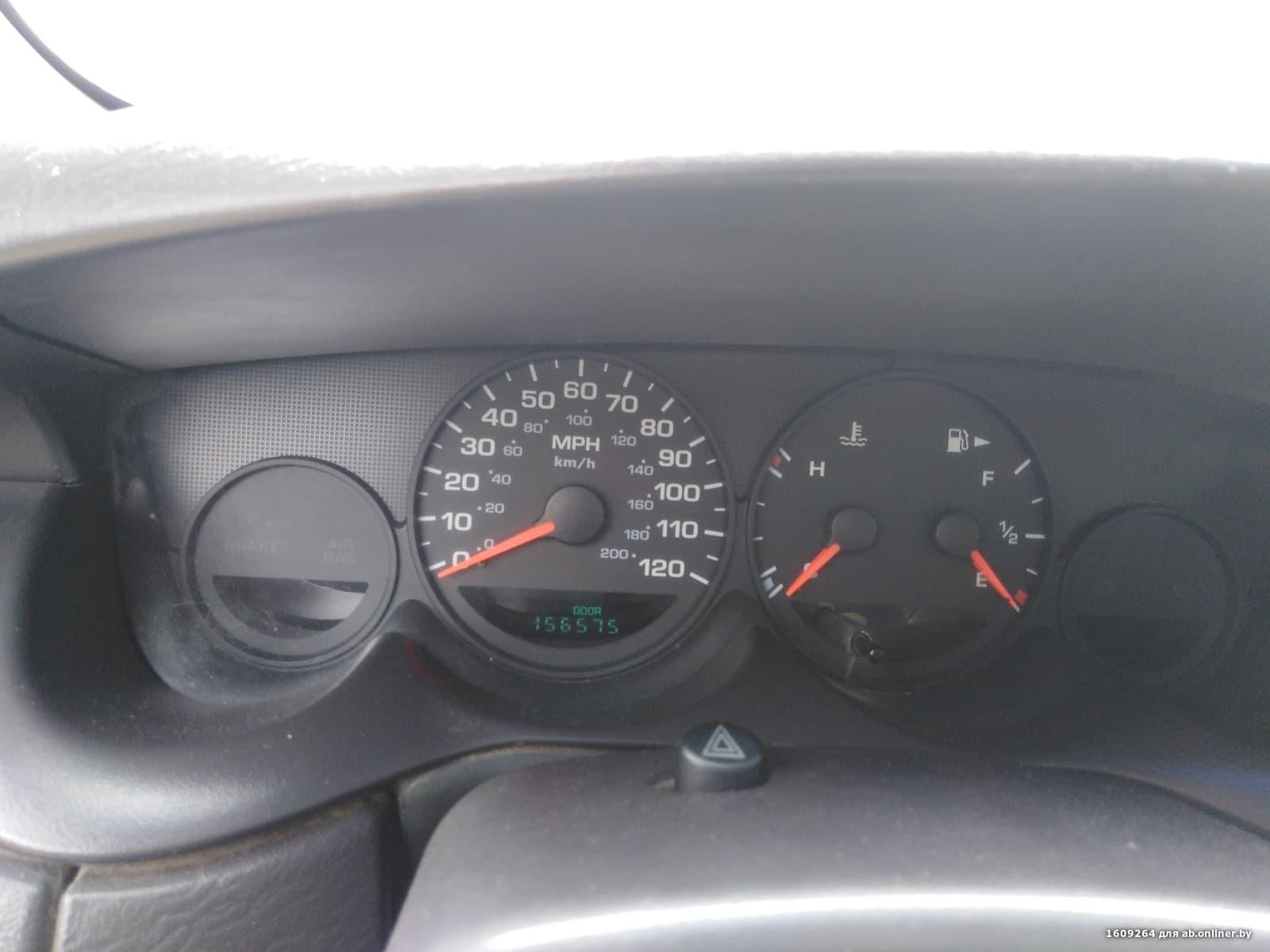Dodge Neon Сl