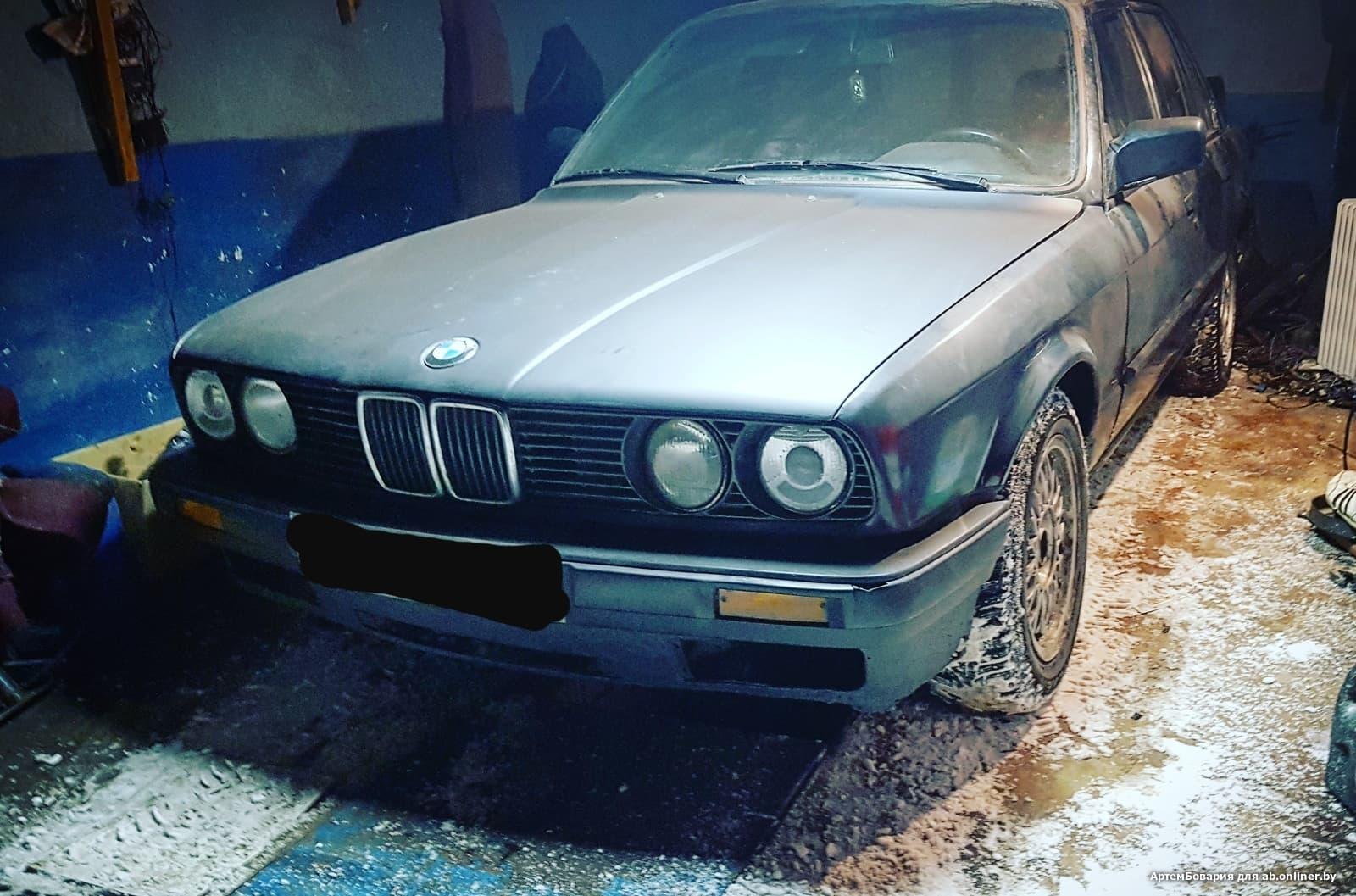 BMW 320 М20