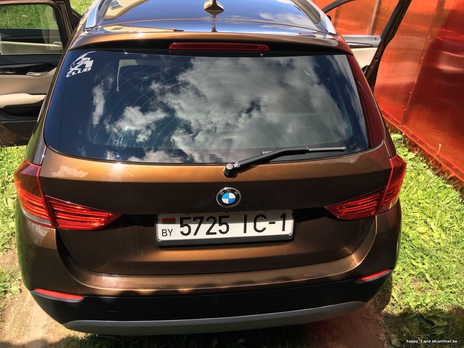 BMW X1 x23d