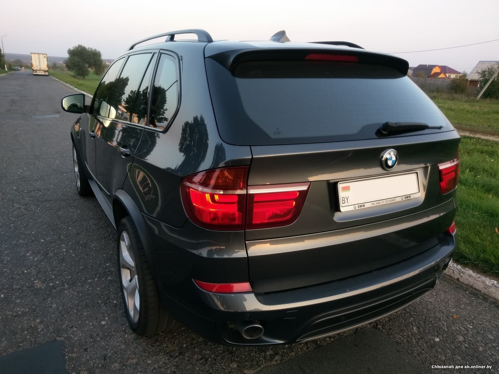 BMW X5 40dX