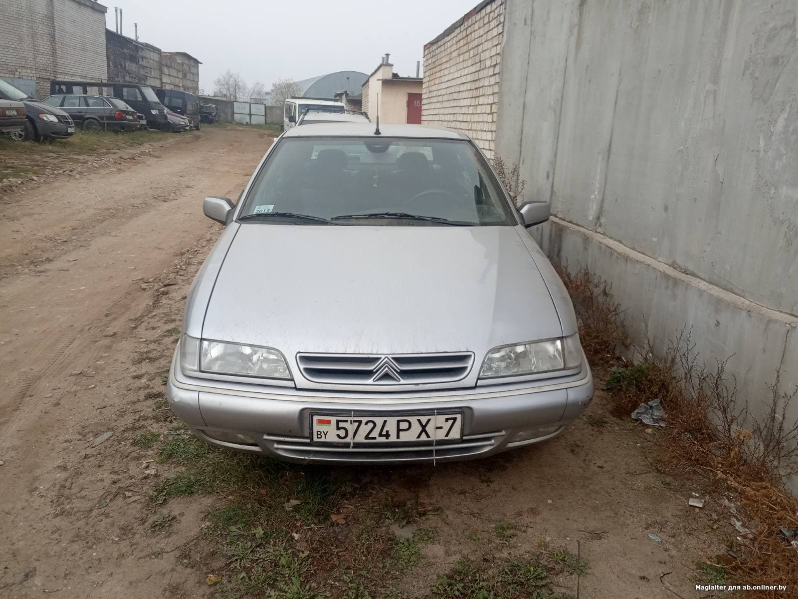 Citroen Xantia Exclusive