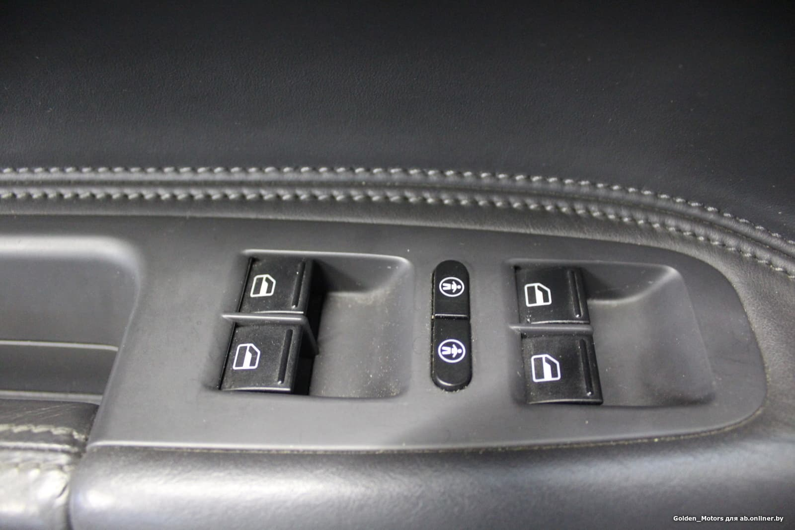 Volkswagen Touareg I (рестайлинг)