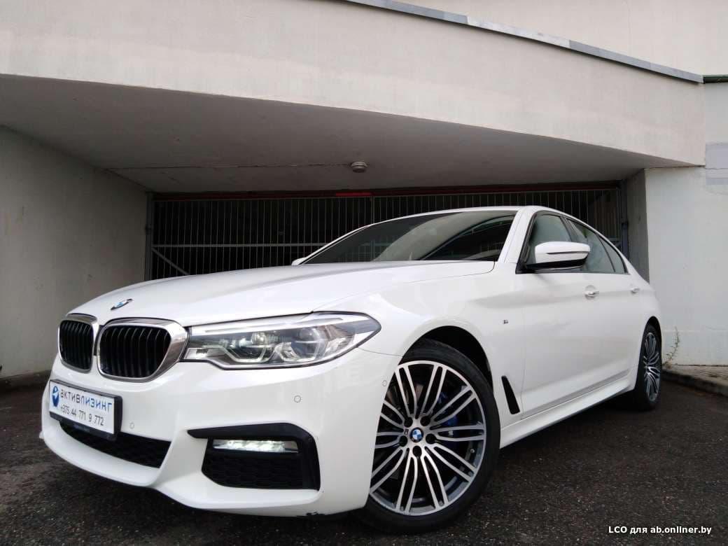 BMW 530 xDrive30D