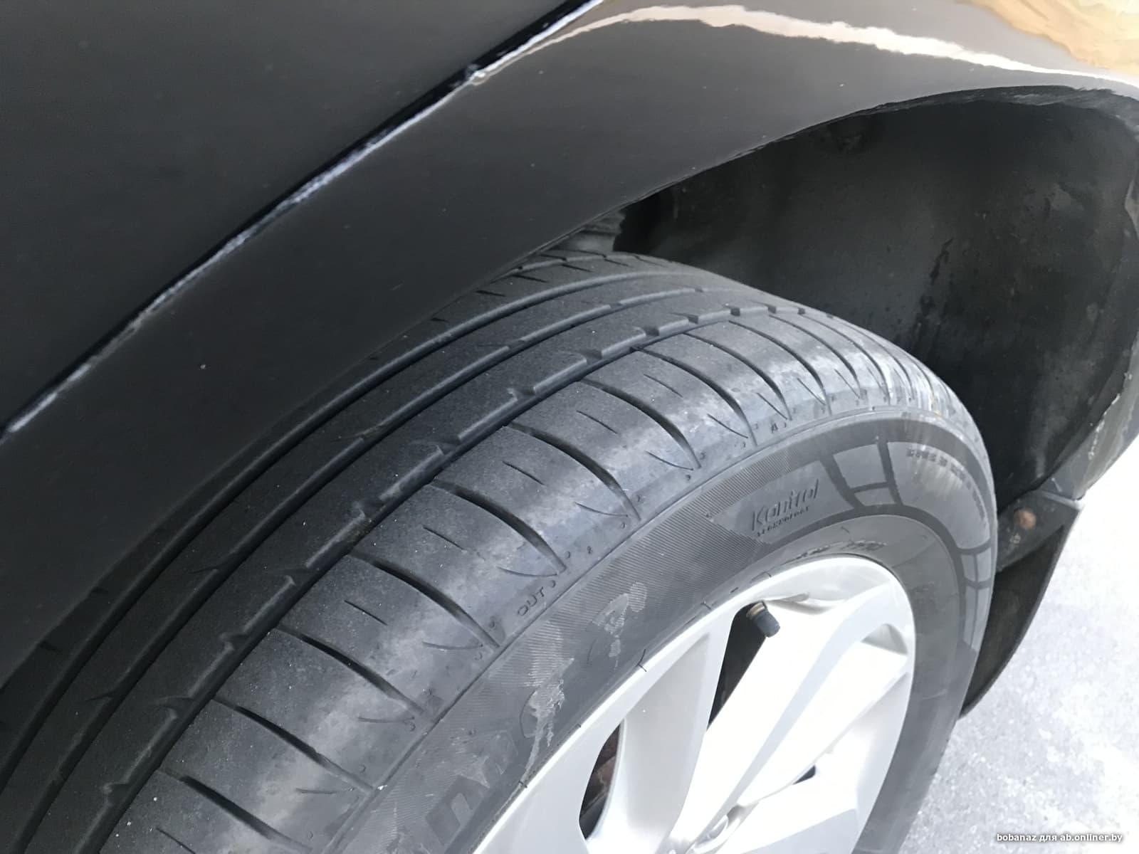 Hyundai Santa Fe SM CRDI