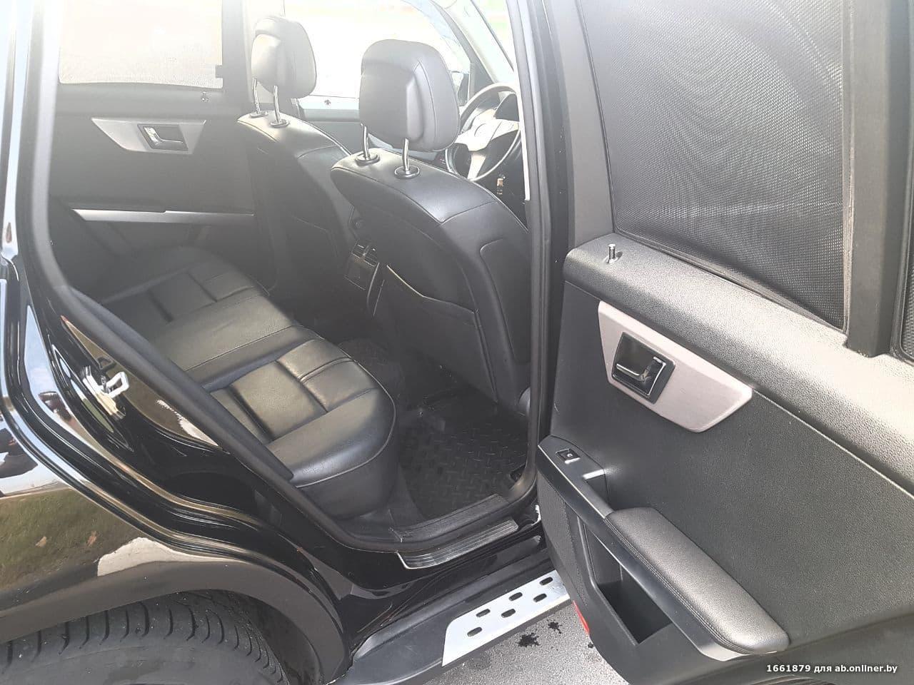 Mercedes-Benz CLK320