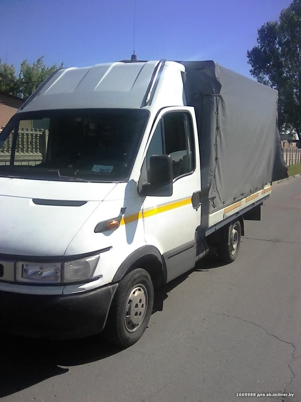Iveco Daily 29л 11