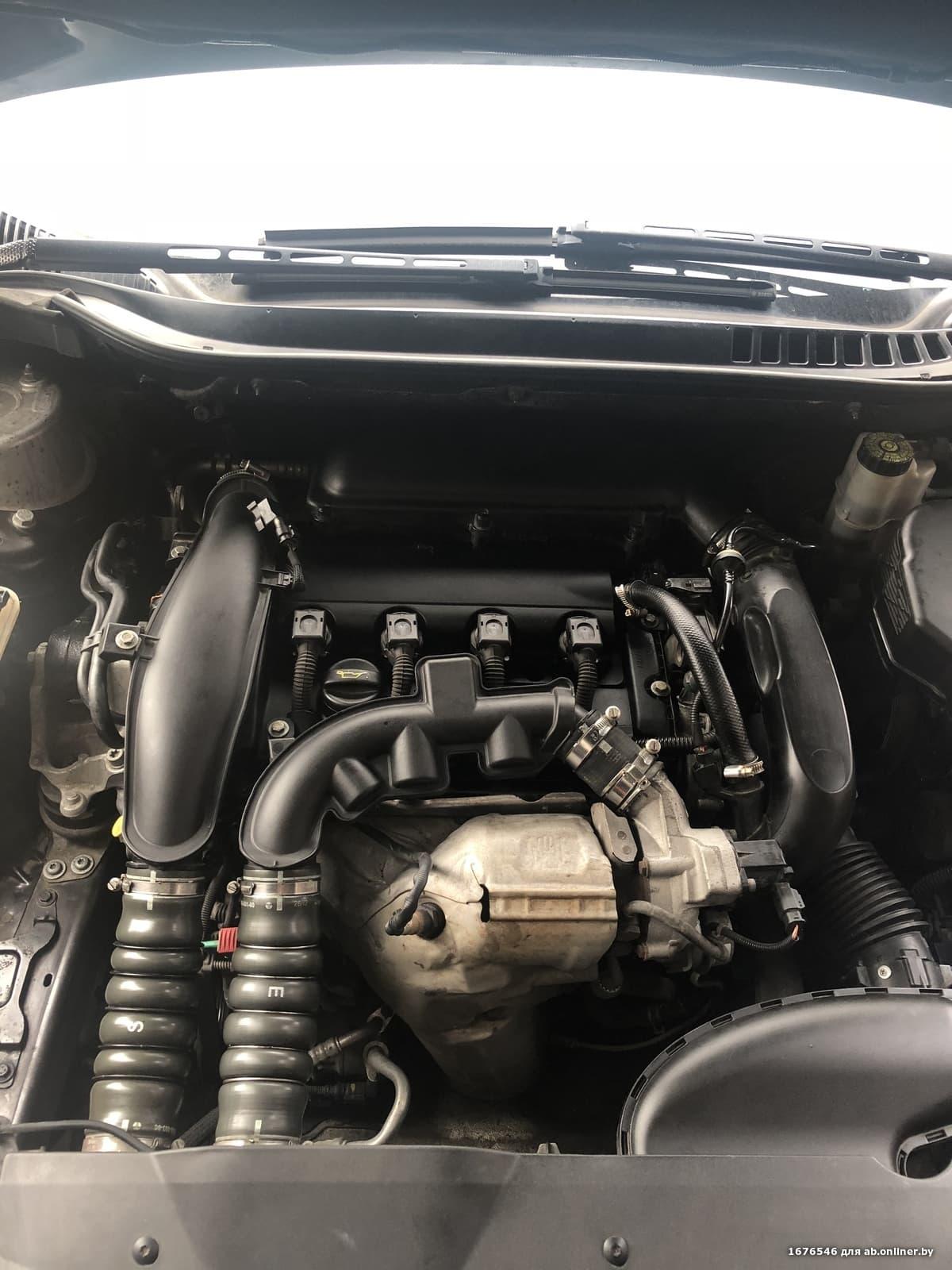 Citroen C5 X7