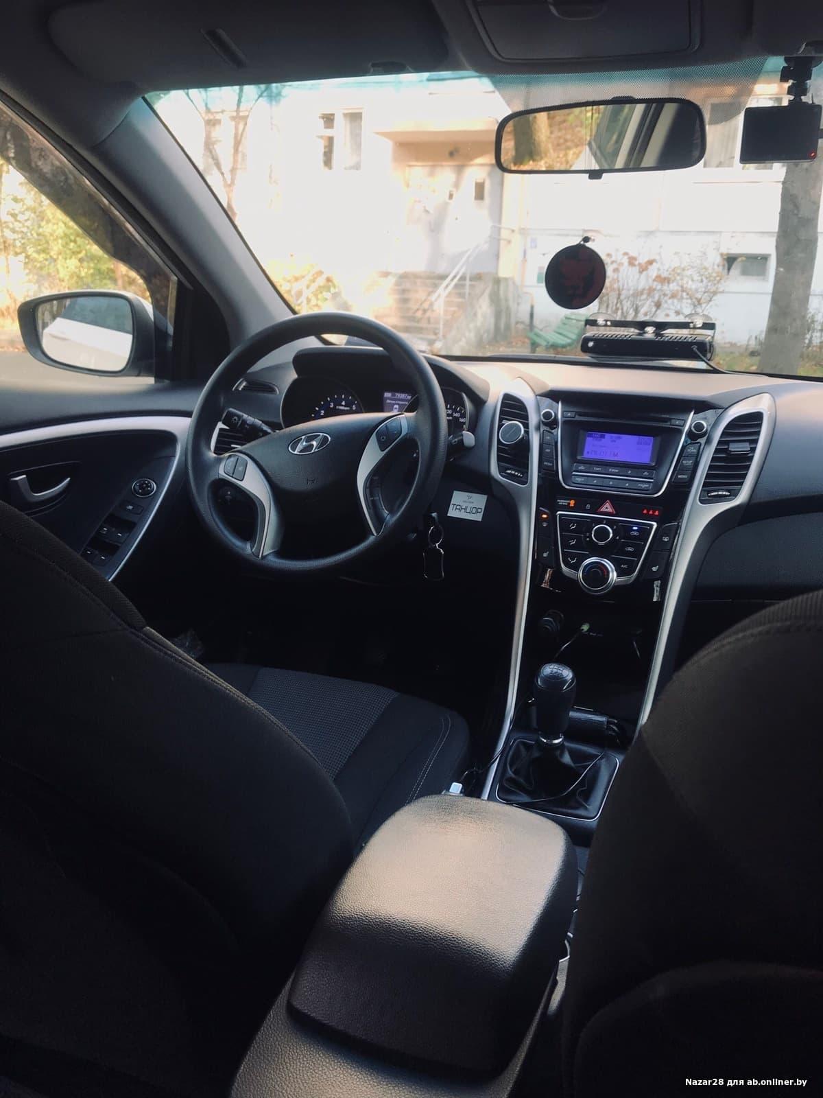 Hyundai i30 Active