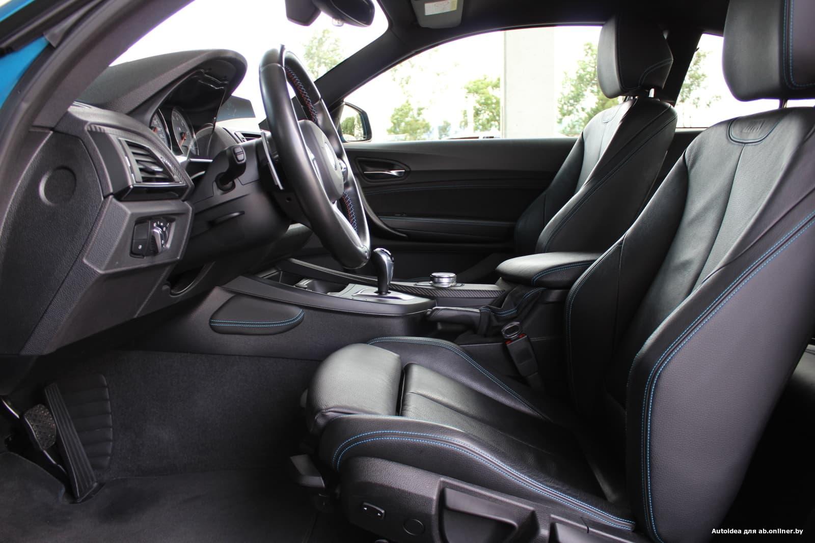 BMW M2 с НДС