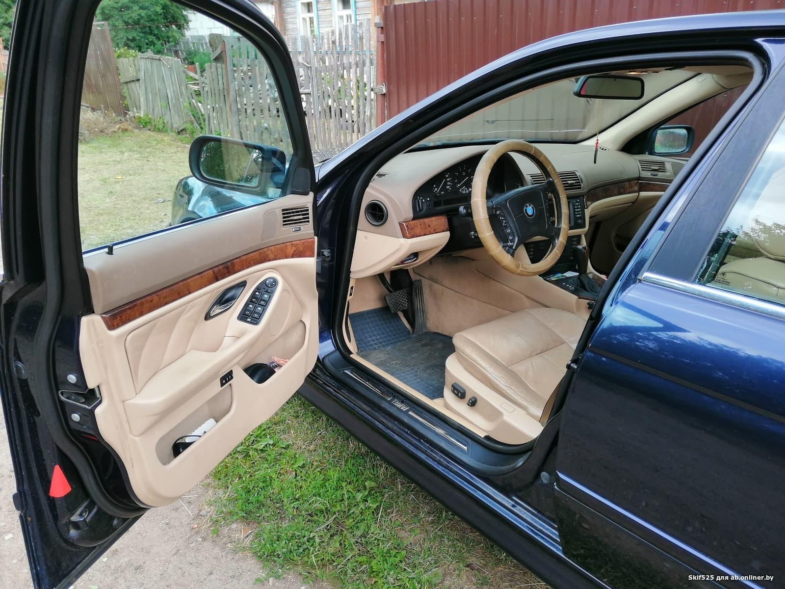 BMW 530 iA