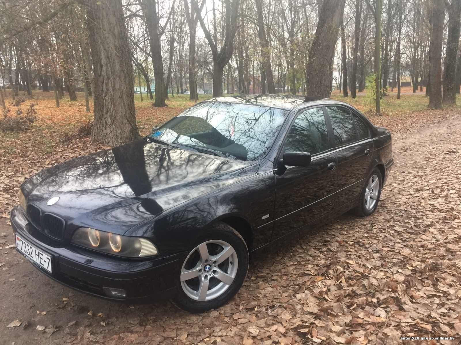 BMW 528 IA