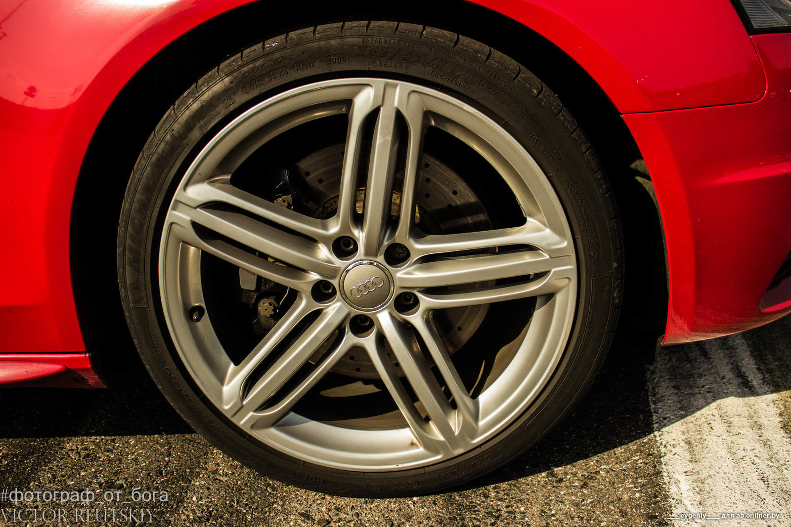Audi S4 3.0 T
