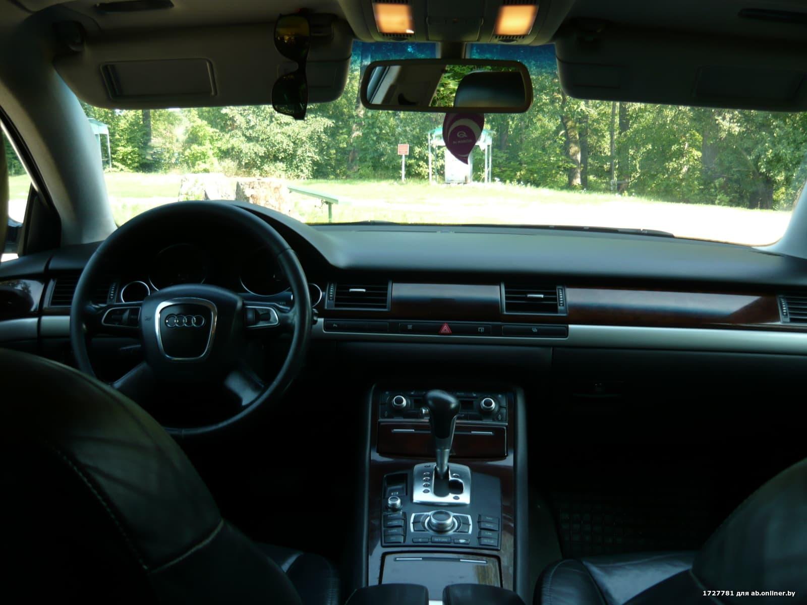 Audi A8 Base