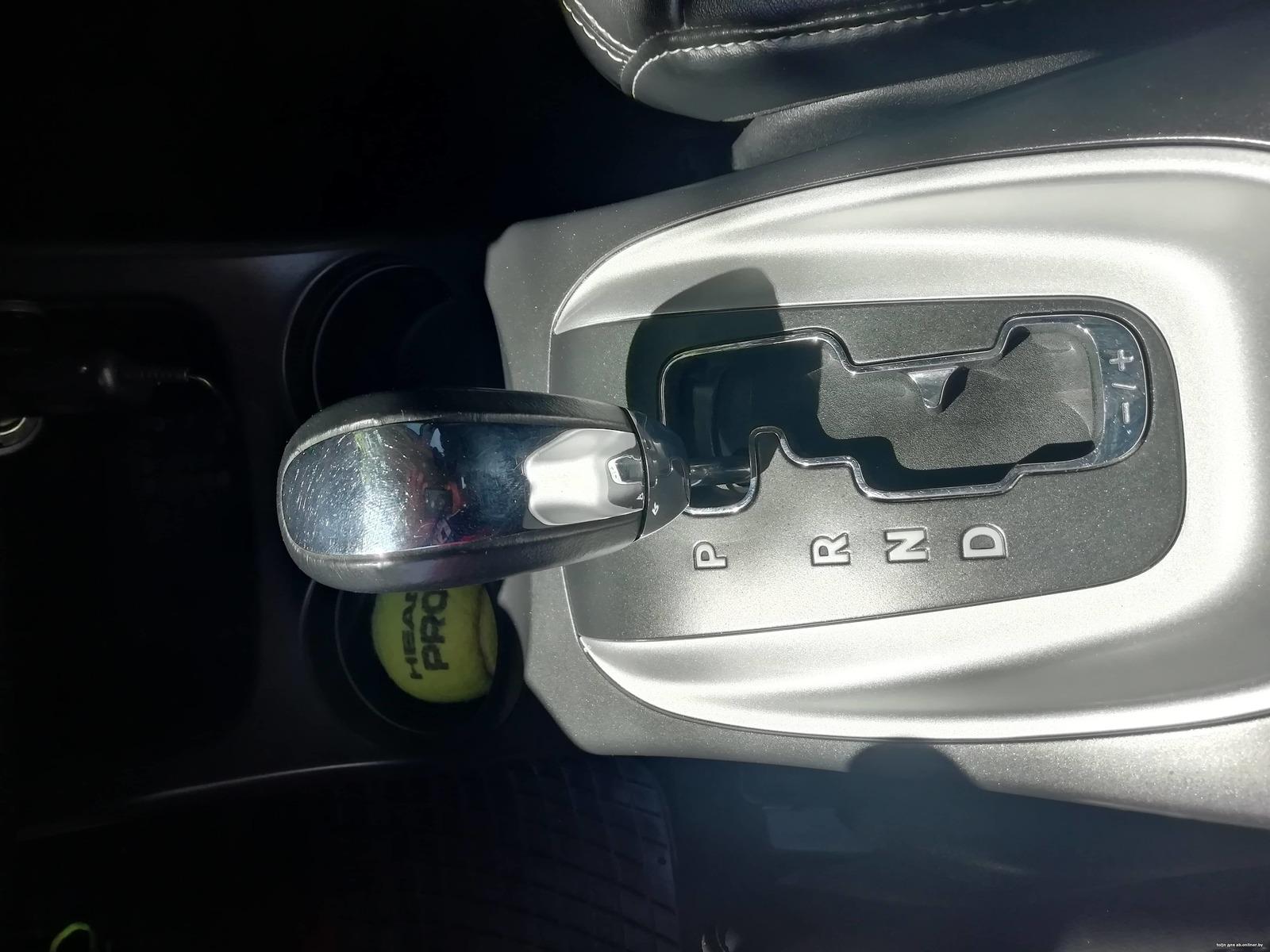 Dodge Journey RT, ресталинг.