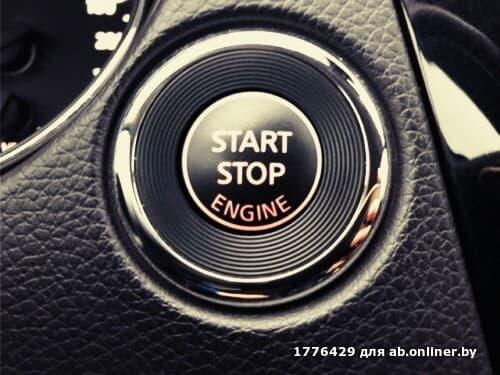 Nissan Qashqai Panorama / AS3 / Camera