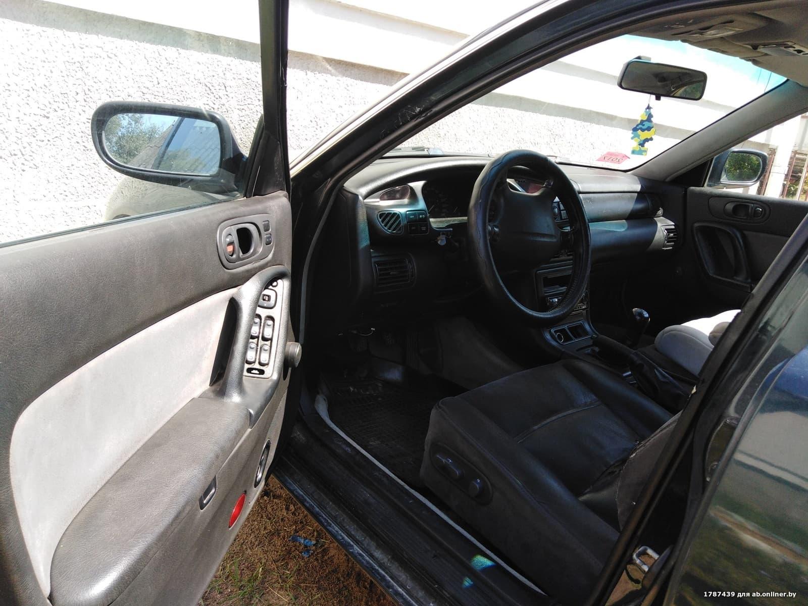 Mazda Xedos 9 Обмен желательн