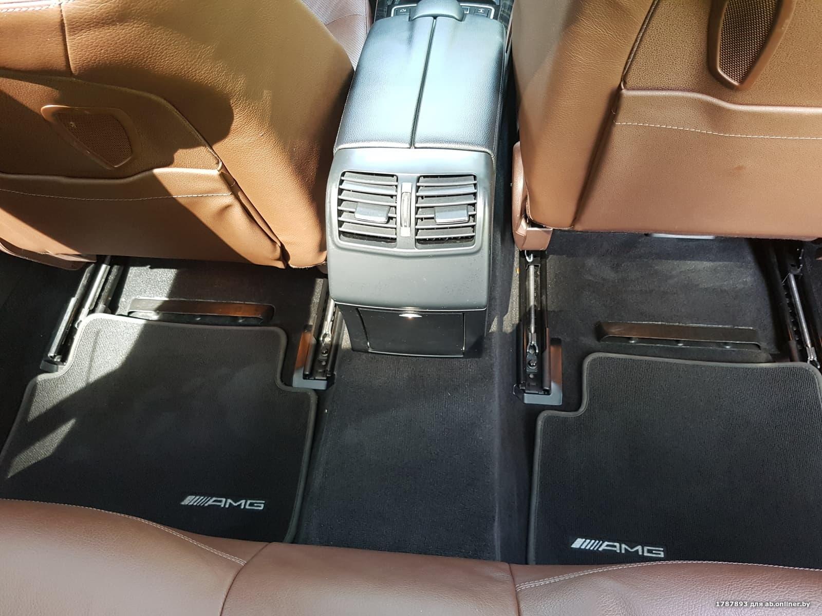 Mercedes E350 4matic,AMG