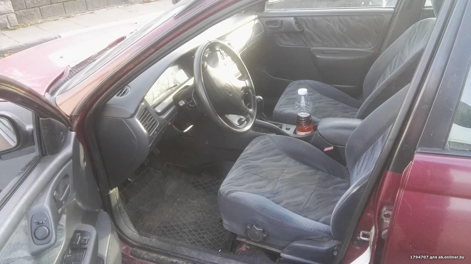 Toyota Carina E