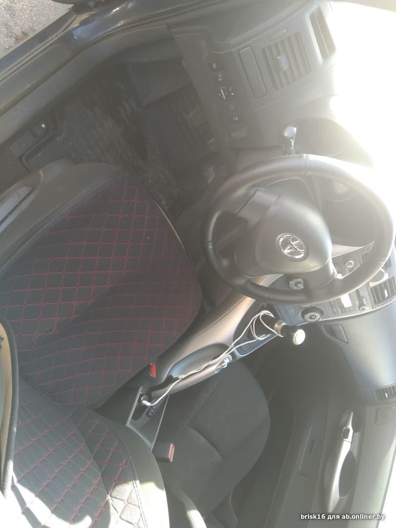Toyota Auris x