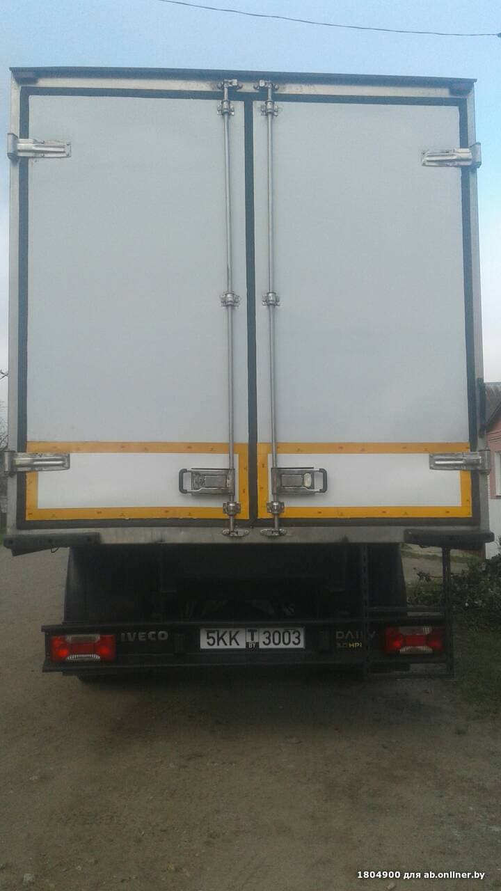 Iveco Daily 65С15