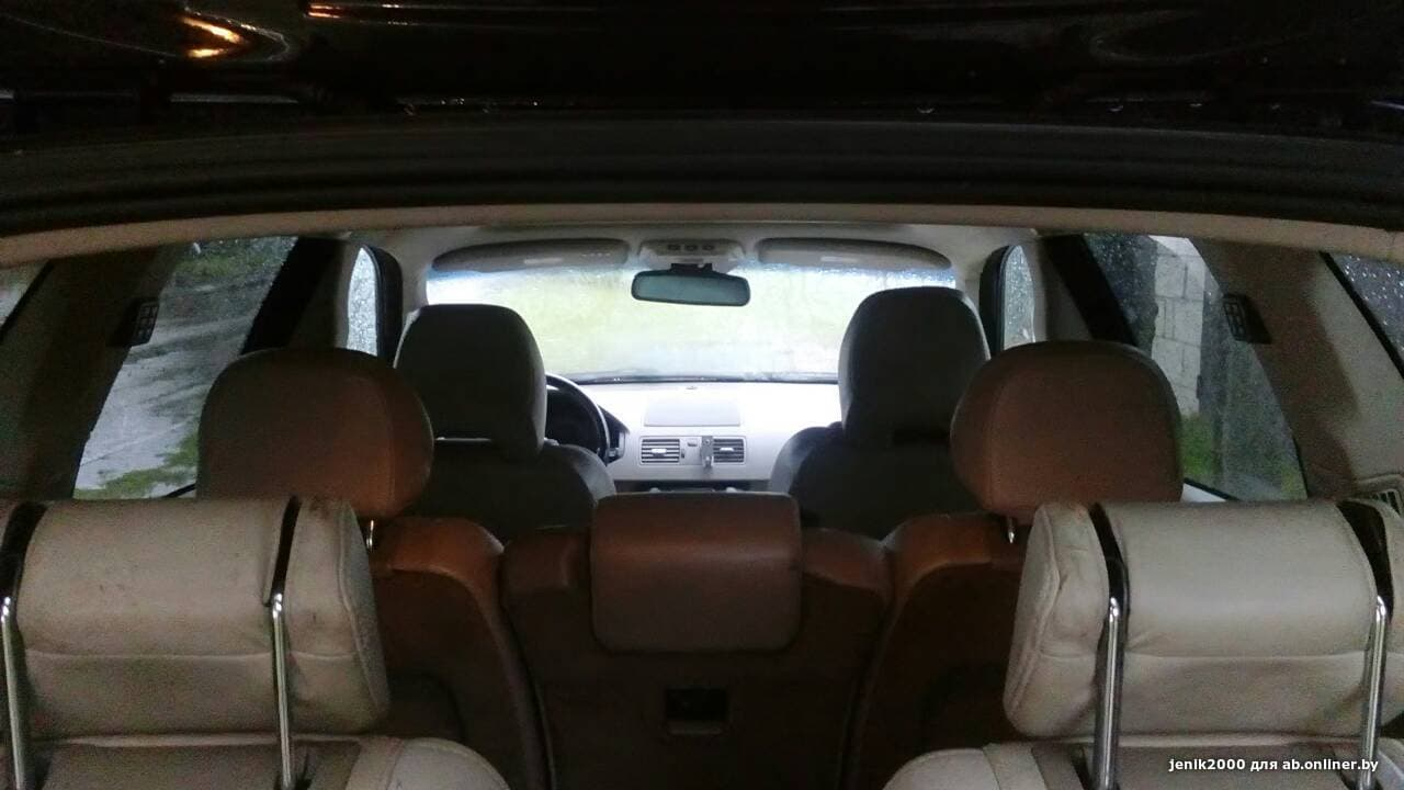 Volvo XC90 7 мест