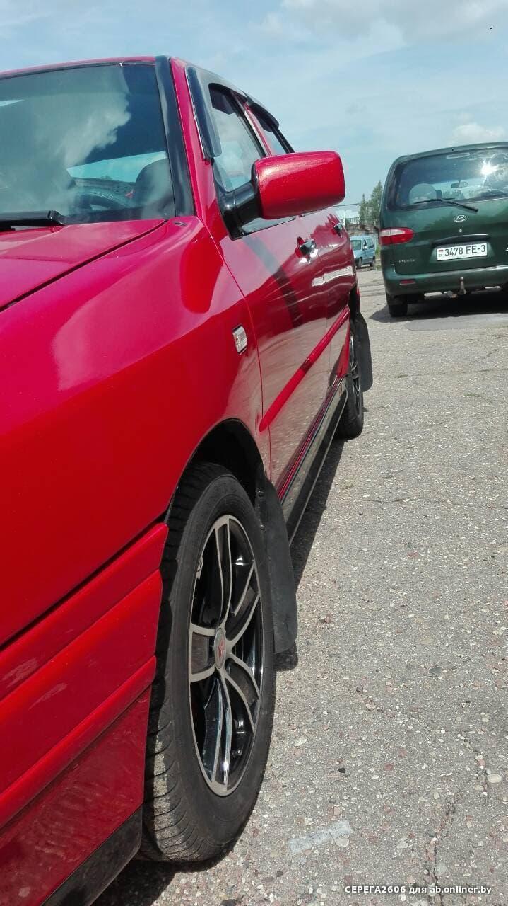 Seat Toledo GT