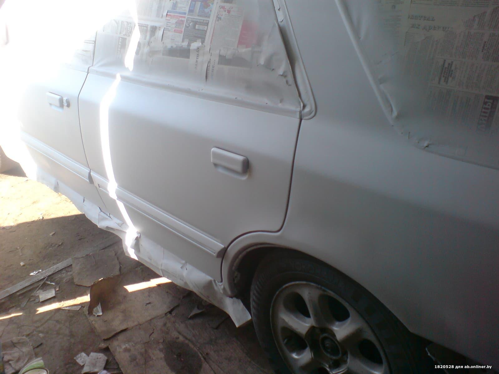 Ford Scorpio CL