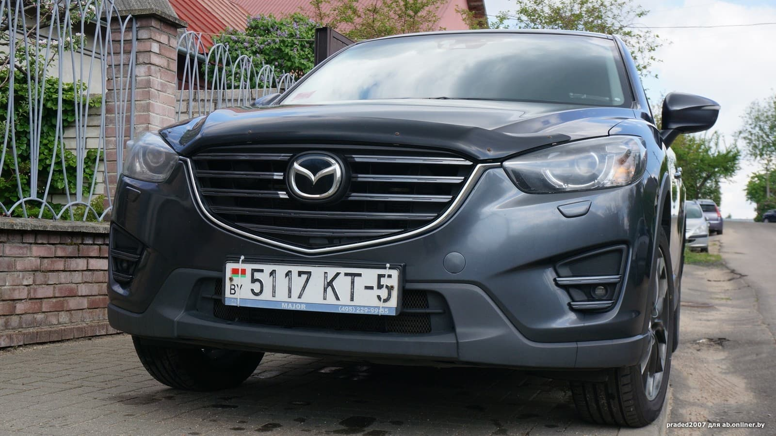 Mazda CX-5 Active Special 2.2TD/175 6AT,