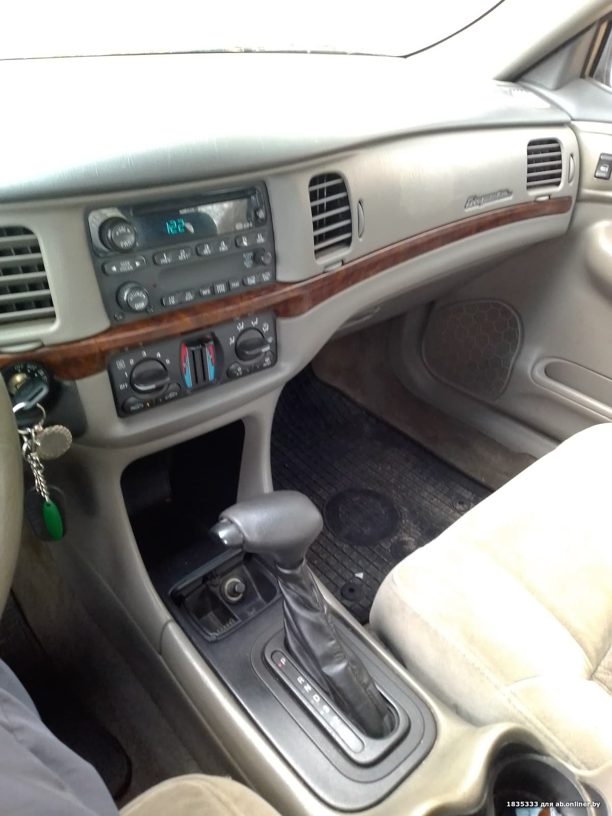 Chevrolet Impala GT
