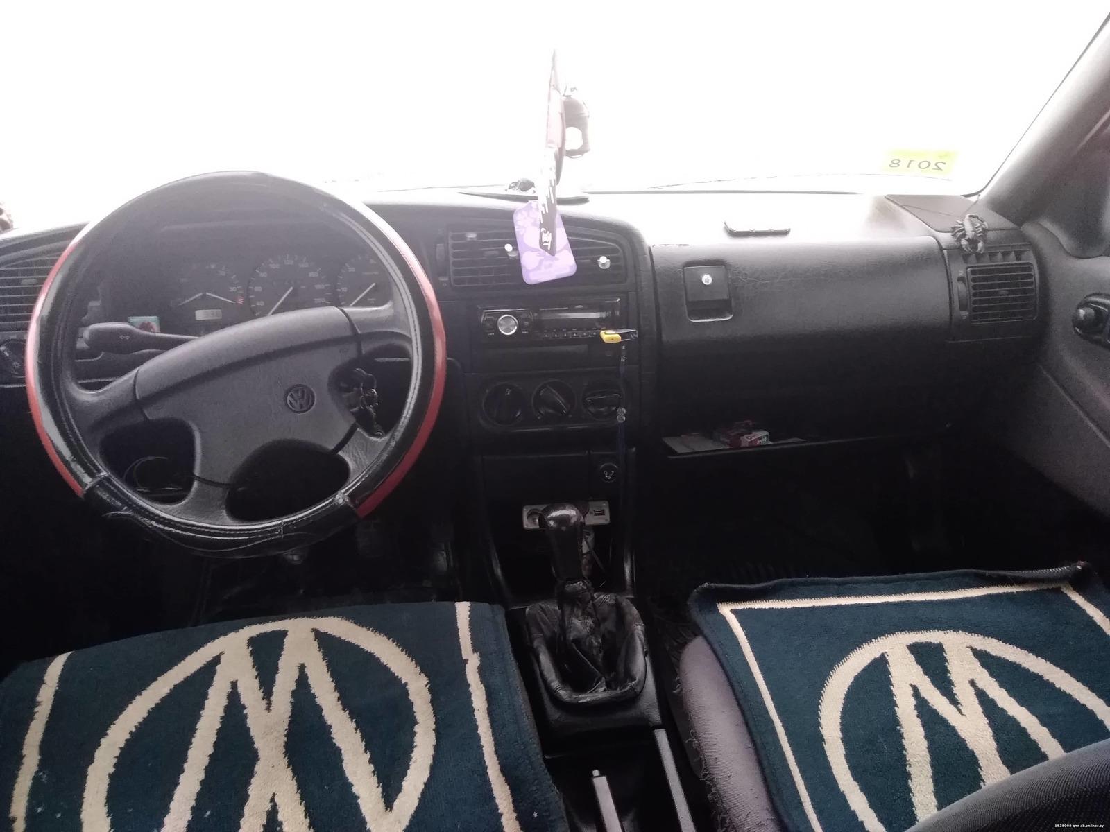 Volkswagen Passat TD