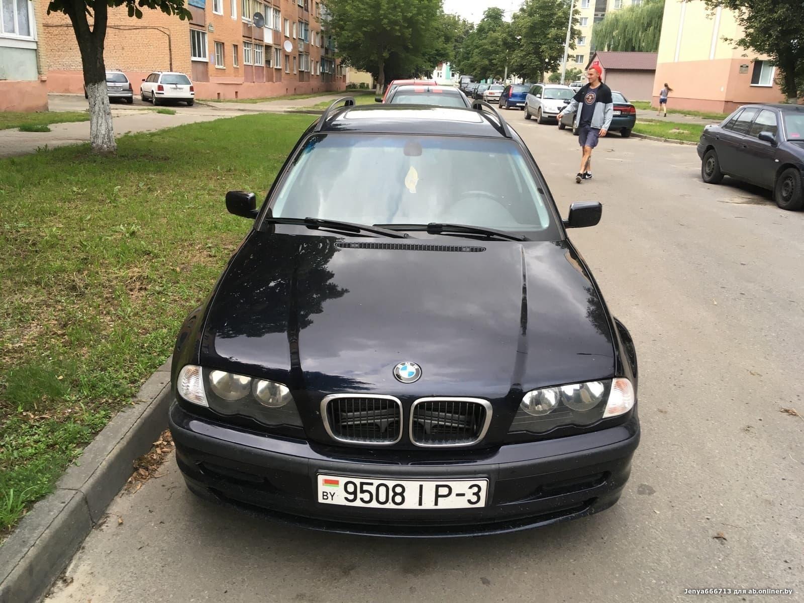 BMW 320 320d