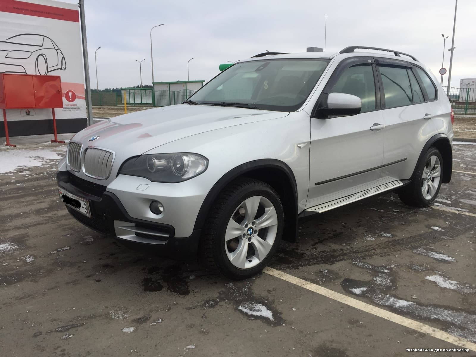 BMW X5 3.0 i