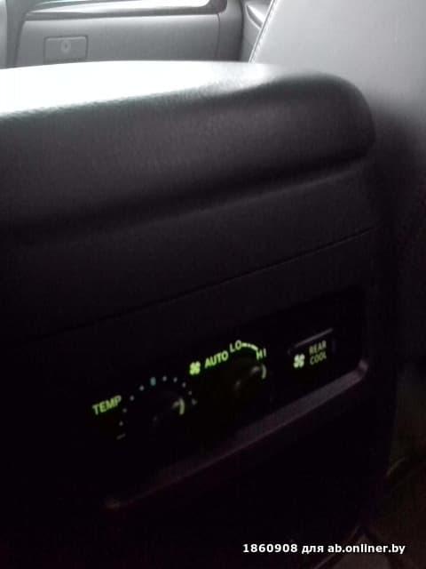 Toyota Land Cruiser 120
