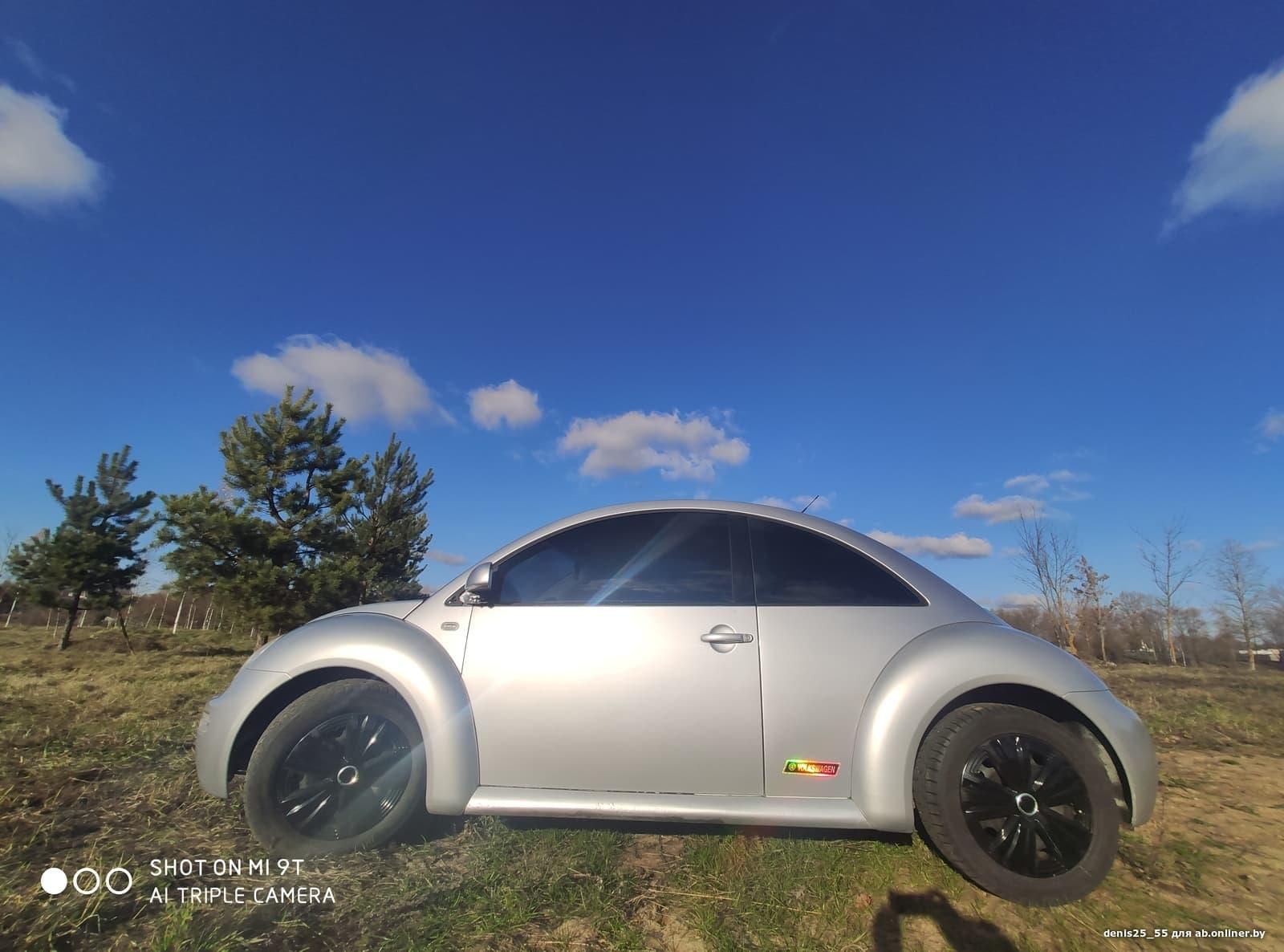 Volkswagen Beetle GT