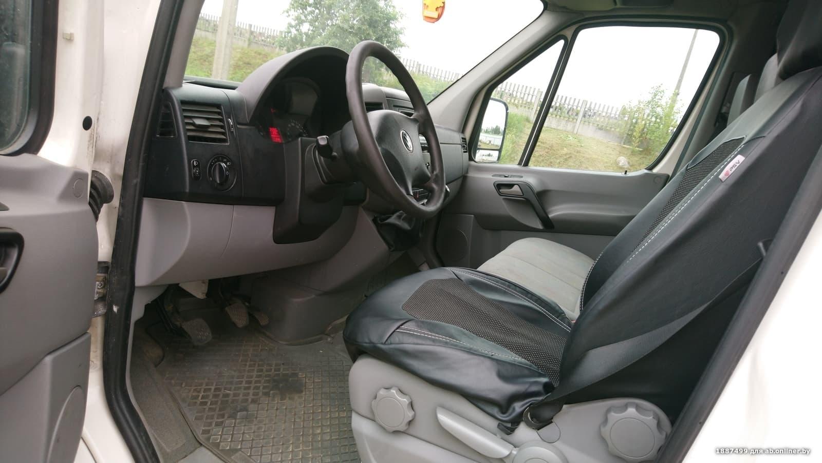 Volkswagen Crafter